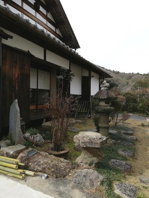 豊田の築150年の素敵な古民家カフェ【日カゲ茶屋】