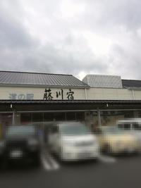 道の駅藤川宿と、岡崎の桜まつり