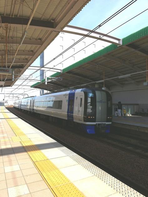 今年最後の、名鉄1日乗車券の旅