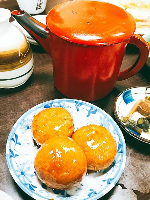 日本三大そば【戸隠そば】の有名店、大久保の茶屋