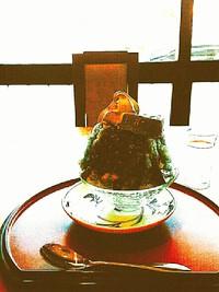 西尾市おひとりさま抹茶スイーツの旅