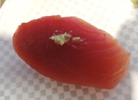 魚べいスーパープレミアム♪