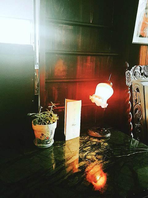 コーヒー好きな方、空間を楽しみたい方に是非行ってほしい【uchi coffee(ウチコーヒー)】 (岡崎市)