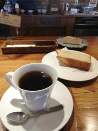 あぶさんとで石窯パンモーニング&石窯チーズケーキ(豊田市)