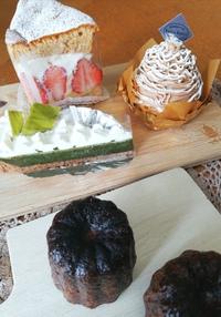 全てが絶品!Boule Boule(ブールブール)のケーキ(豊田市)