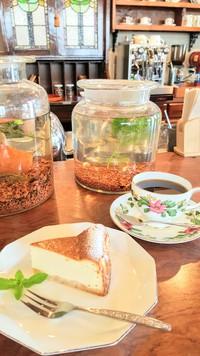 本当は秘密にしておきたい素敵な自家焙煎珈琲のお店 uchi coffeeさん(岡崎市)