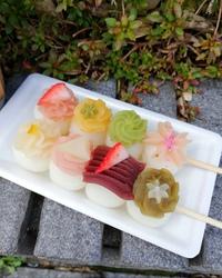 【日記】犬山城下町食べ歩き・お菓子の城チラ見・極寒の東山動物園