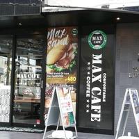 こんなところに新しいカフェが♪(豊田市)