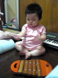 木琴。。。