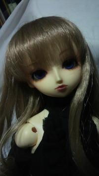*SD 兎子(とうこ)*