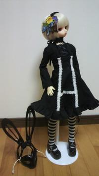 11/21 I doll nadoya vol.10 その2