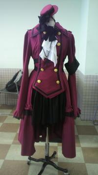 学祭ファッションショー