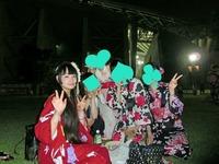 12/7/28  おいでんファイナル +29 花火