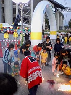豊田スタジアムの「軽大会」