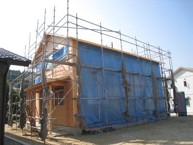 M建設 H邸