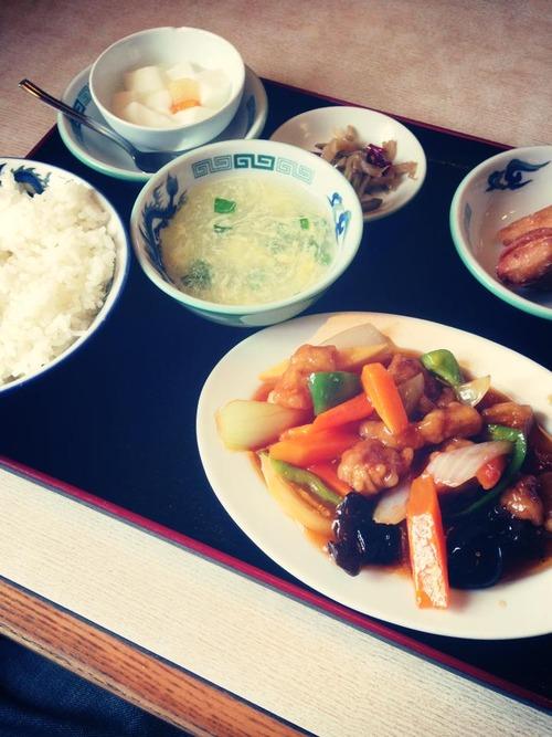 コンビニ弁当に飽き飽きしたら・・台湾料理 風味楼(豊田市梅坪町)