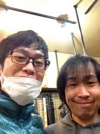 涙のジェントル・ソウツ閉店(´Д` ) 2012/11/29 22:29:58