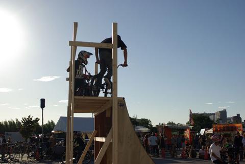 トヨタロックフェスティバル2010 行ってきた!