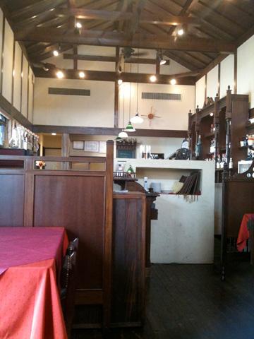 みよし市「Kitchen&Bar 神谷」透きとおったグラスが印象的。。
