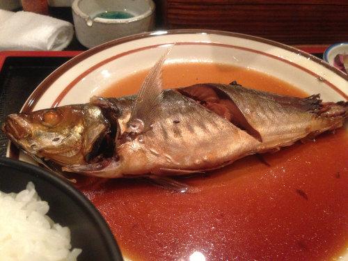 モリモリ食べられる!万吉食堂(豊田市)ゴハンは下山のミネアサヒ。