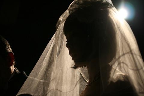 結婚式のこと その3