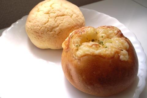名古屋市緑区 GRUNE(グリューネ)「ELLE」のパン屋さん特集にて。