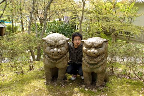 平戸橋桜祭り。前田公園そしてzizi工房のフランクフルト!