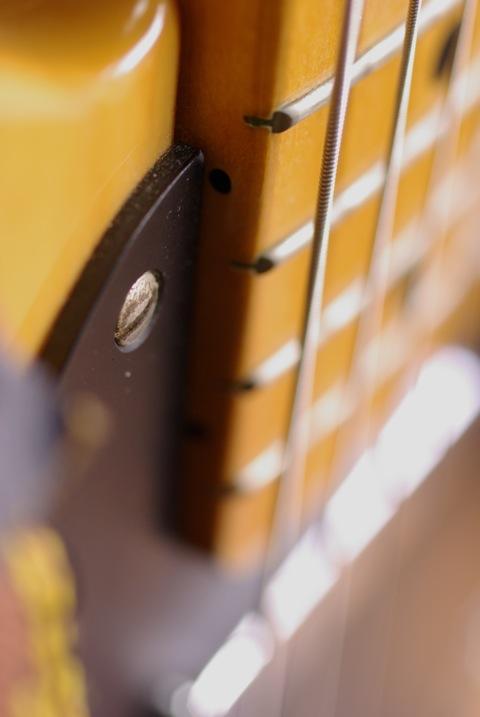 思い出ギター3:Fender Japan テレキャスターはRadioheadのジョニーの影響か。。