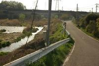自転車こぎ 時々 かめらパシャ 2009/04/14 00:02:52