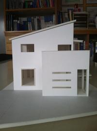 模型完成!!