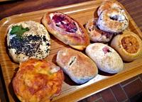 ダーシェンカのパン☆ 2012/03/08 21:59:14