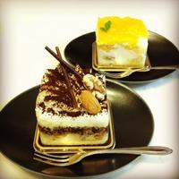 シェ・コーベのケーキ☆ 2012/03/07 20:04:11