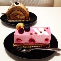 ジャックのケーキ☆ 2012/02/21 23:20:49