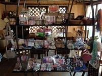 『プリマヴェーラ』で大切な人へのプレゼント選び 2013/04/06 08:19:46