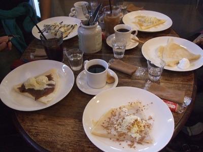 岡崎・豊田発!カフェ散歩つーりんぐ【Kojika Cafe】