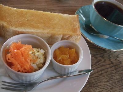 連続お気に入りのカフェ発見『AGAPE cafe』