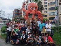 '09 夏☆ツーリング日和 ~日間賀島~