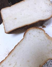 日清製粉 エコード 生クリーム食パン