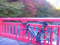 香嵐渓までサイクリング その2