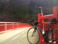 香嵐渓までサイクリング その9