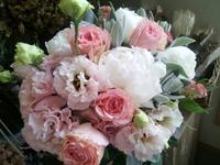 好きな花を使って 2017/06/13 11:54:26