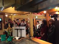 めちゃくちゃ美味しい生ビール飲みたい方必見!プロが注ぐ絶品生ビール 2016/03/22 13:15:00