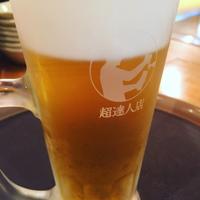 夏はやっぱり生ビールこだわりすぎるビールをだすネギ右衛門❗️ 2016/07/06 17:39:00