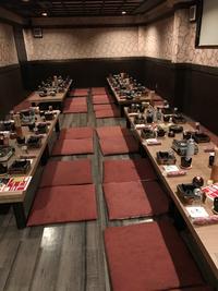 豊田市で宴会場所をお探しの幹事様に朗報です! 2016/12/01 20:31:33