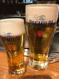 美味しい生ビールを飲める店、ネギ右衛門!プレミアム超達人店! 2017/04/27 13:25:00