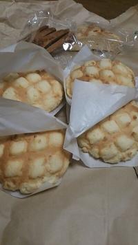豊田 メロンパン