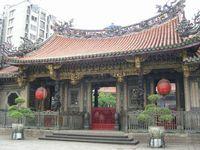 台湾観光名所