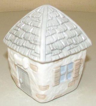 ペット用骨壷オートワールの家