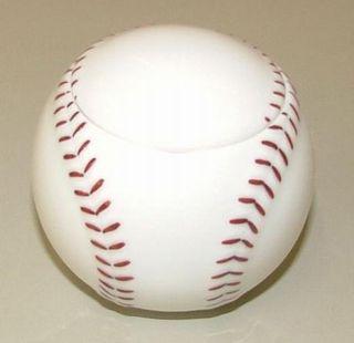 ベースボール型分骨用骨壷