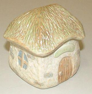 ペット用骨壷オンフルールの家